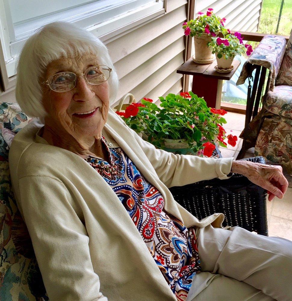 Obituary Of Nancy Van Valkenberg Nitardy Funeral Home
